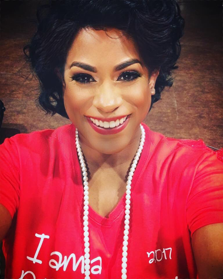 Tonya Ware Hosts First RED Women's Conference